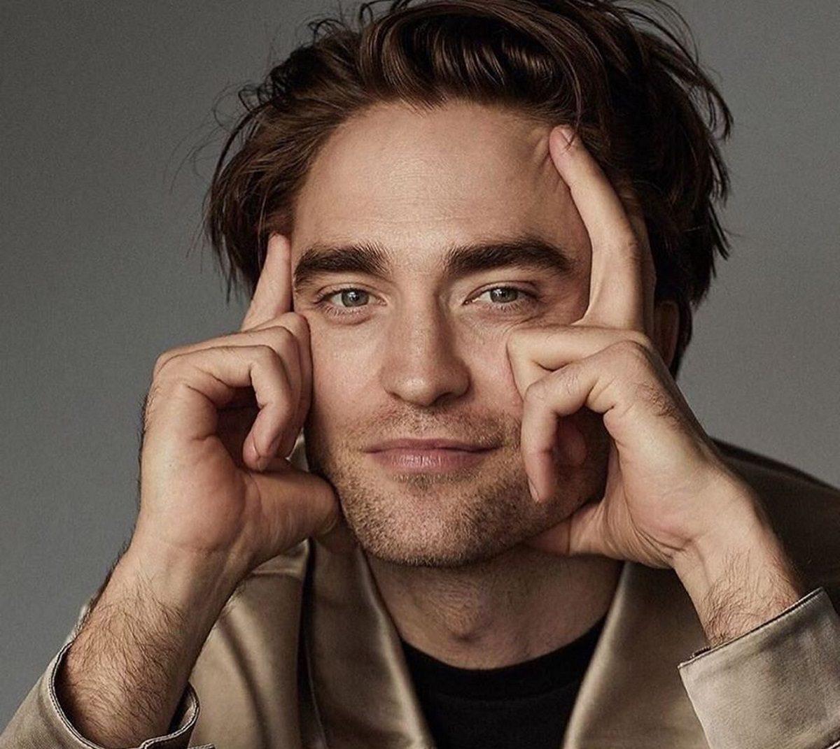 Ο Robert Pattinson ο πιο όμορφος άντρας με βάση τα αρχαιοελληνικά πρότυπα | tlife.gr
