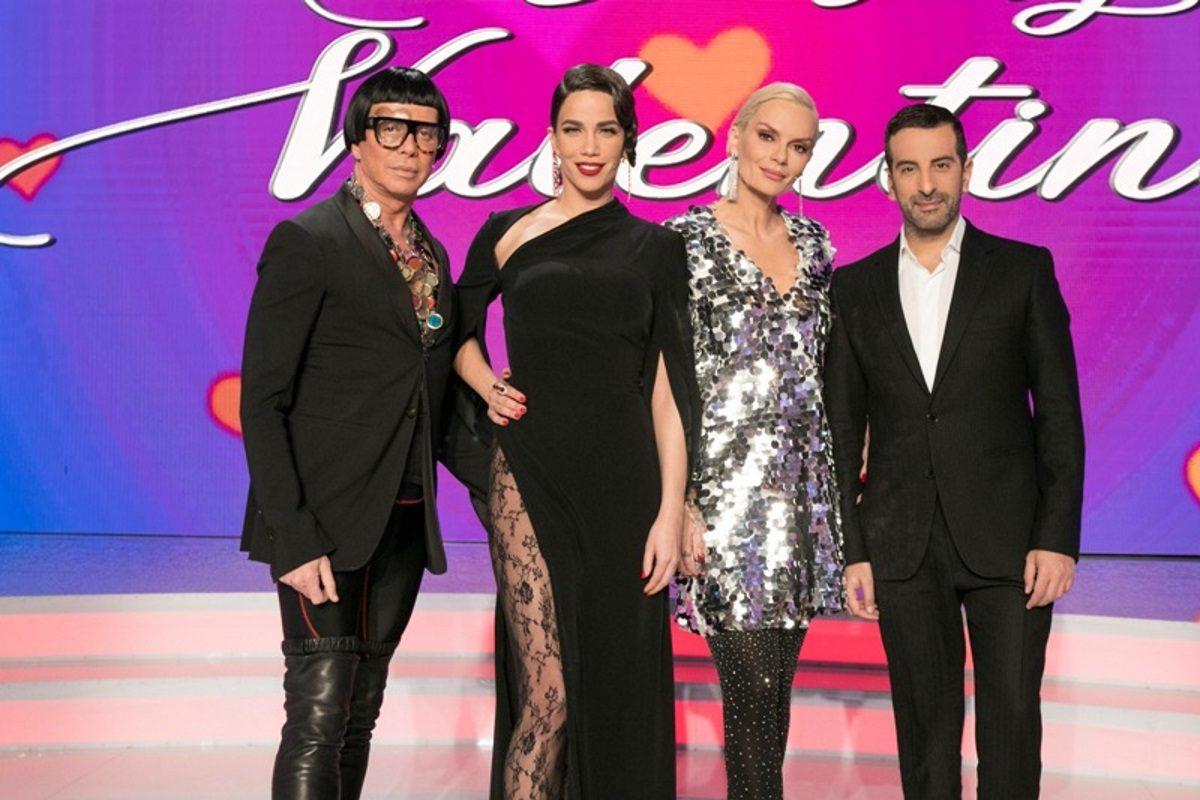 My Style Rocks: Ένα Gala αφιερωμένο στον… έρωτα! Όλα όσα θα δούμε απόψε [pics,vid] | tlife.gr