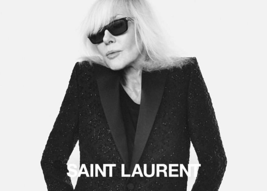 Η νέα έκθεση του οίκου Saint Laurent είναι αφιερωμένη στην μούσα Βetty Catroux | tlife.gr