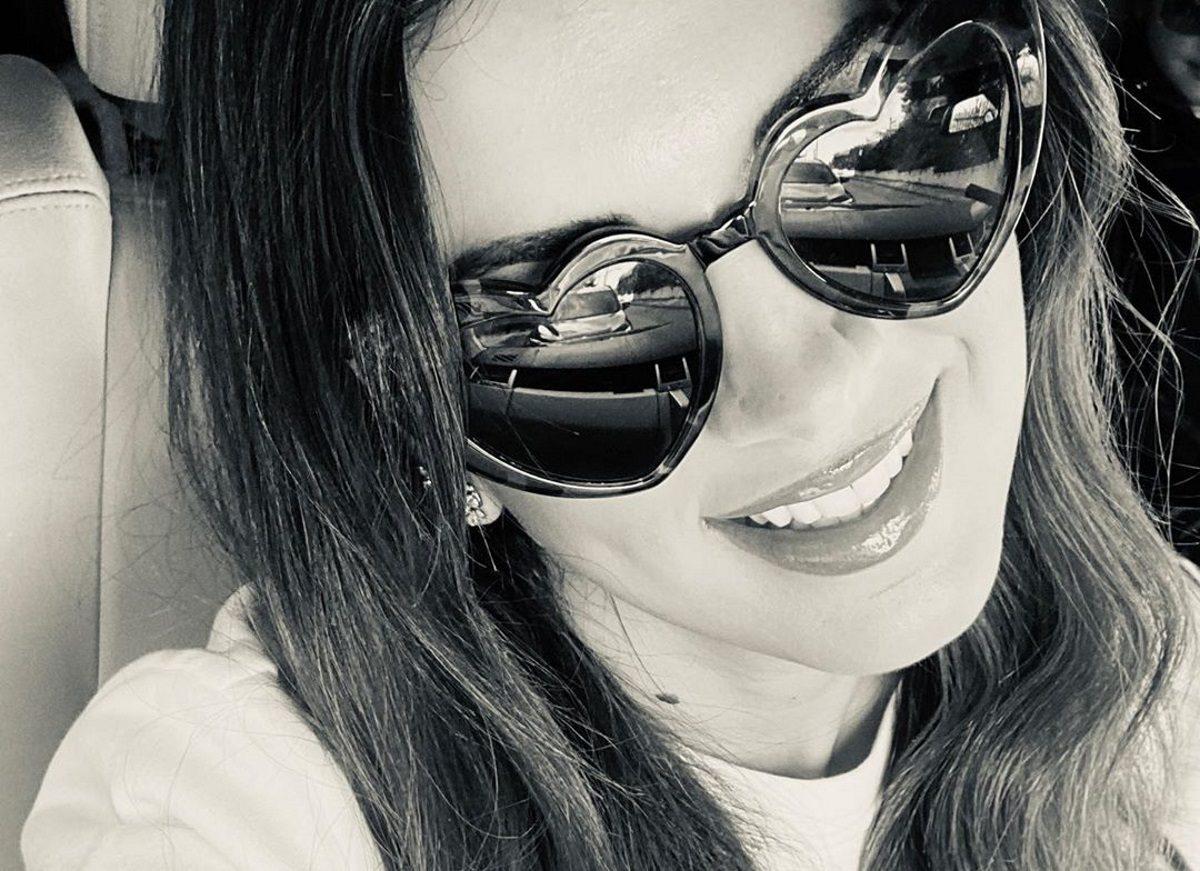 Σταματίνα Τσιμτσιλή: Απογευματινή βόλτα μαζί με τα παιδιά της!   tlife.gr