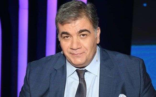 Δημήτρης Σταρόβας: Στα δικαστήρια με την πρώην σύζυγό του – Τι συνέβη; | tlife.gr