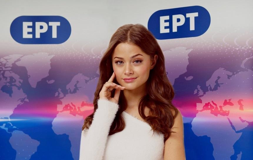 Η Στεφανία Λυμπερακάκη στην Eurovision 2021 – Τι θα αλλάξει στην ελληνική συμμετοχή; | tlife.gr