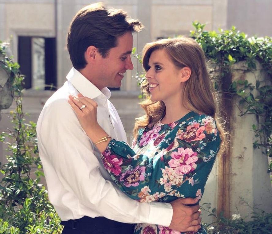 Η επίσημη ανακοίνωση του Παλατιού για τον γάμο της πριγκίπισσας Βεατρικής! | tlife.gr