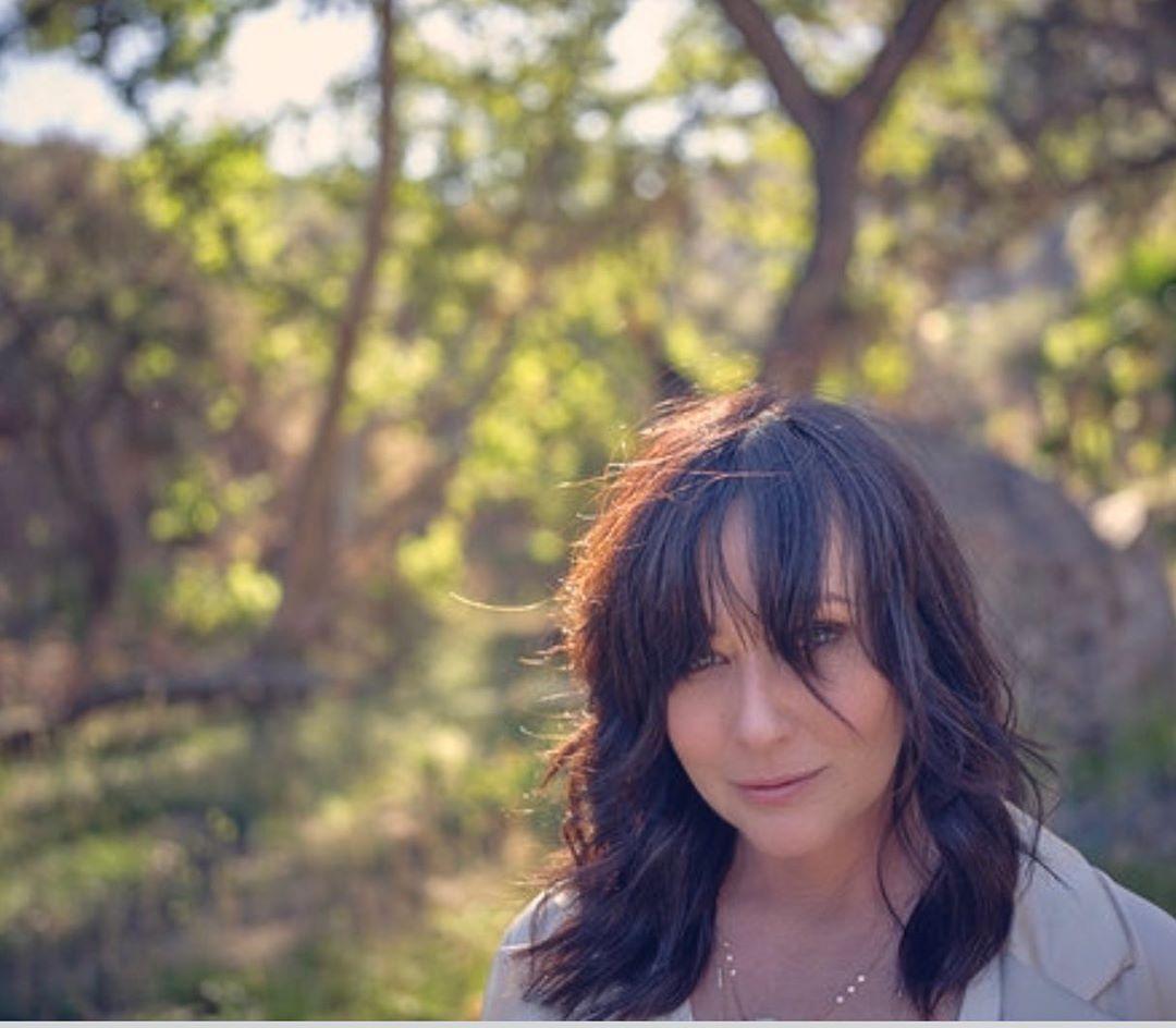 Shannen Doherty: Αποκάλυψε πως ο καρκίνος επέστρεψε – «Διαγνώστηκα με καρκίνο 4ου σταδίου» VIDEO   tlife.gr