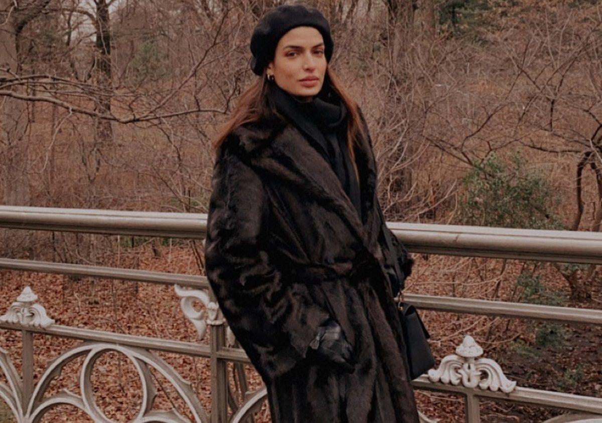 Τόνια Σωτηροπούλου: Ταξίδι στο Λονδίνο μαζί με τον αγαπημένο της, Κωστή Μαραβέγια [pics] | tlife.gr