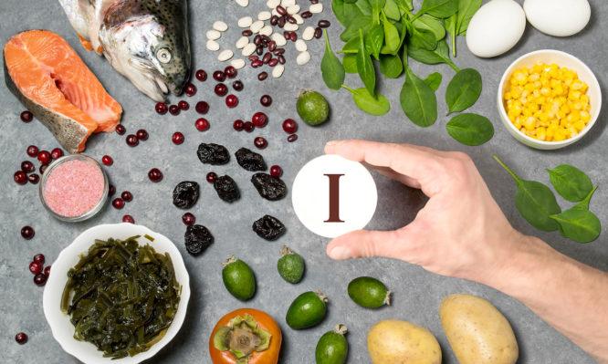 Τροφές με ιώδιο για υγιή θυρεοειδή: Ποιες είναι οι καλύτερες | tlife.gr