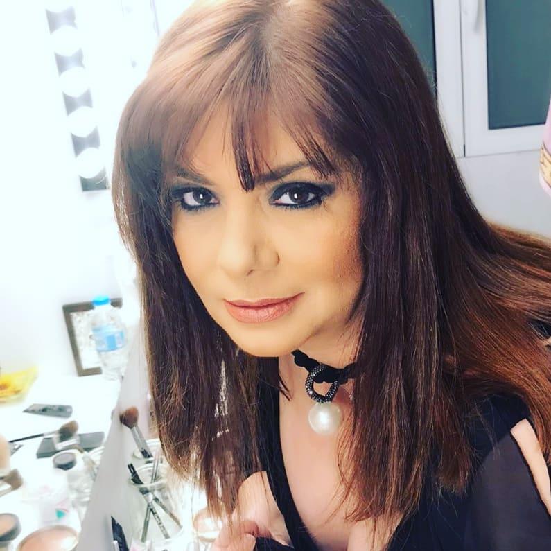 Βάσια Παναγοπούλου: Η φωτογραφία με την Αλίκη Βουγιουκλάκη και η συμβουλή που της έδωσε! | tlife.gr