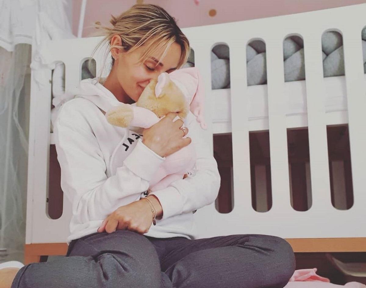 Βασιλική Μιλλούση: Εκφράζει δημόσια την επιθυμία της για δεύτερο παιδί! [pics]