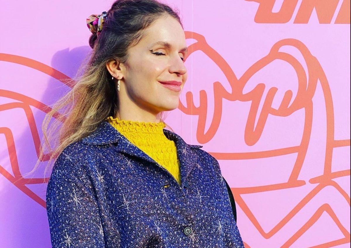Ευγενία Νιάρχου: Στο ανατρεπτικό fashion show του M Missoni στο Λος Άντζελες! [pics,vids] | tlife.gr
