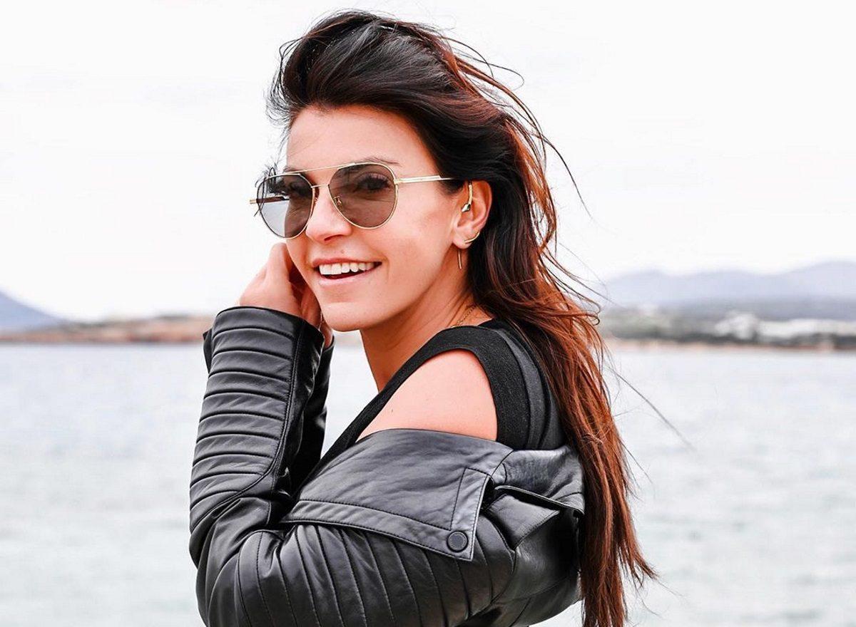 Μαρίνα Βερνίκου: Ταξίδι στην Κύπρο μαζί με αγαπημένα πρόσωπα! [pics]   tlife.gr