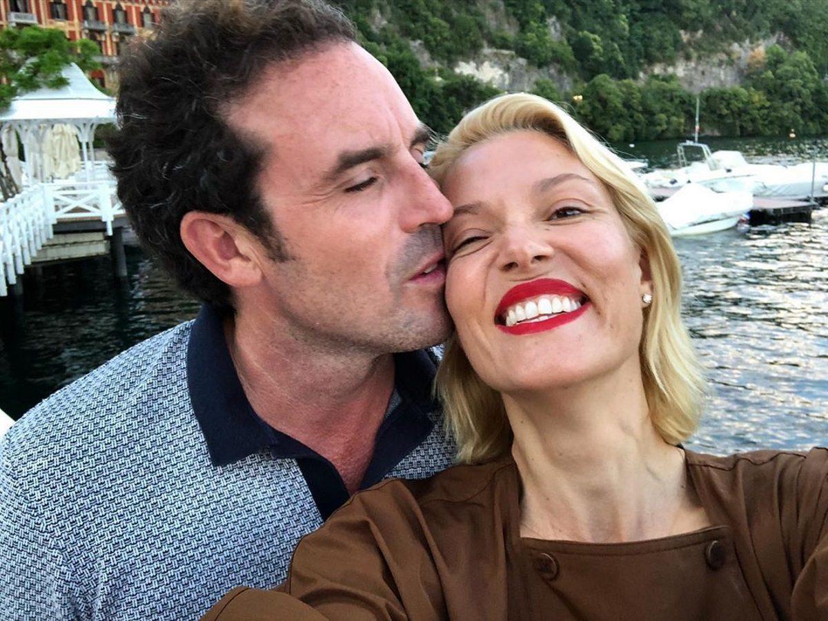 Βίκυ Καγιά: Είναι full in love! Οι τρυφερές φωτογραφίες που δημοσίευσε με τον άντρα της ζωής της | tlife.gr