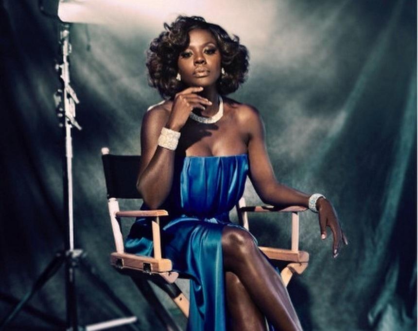 Η Viola Davis θα ενσαρκώσει την Michelle Obama! | tlife.gr