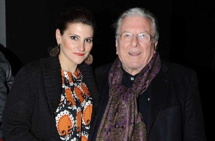 Θεοδώρα Βουτσά: «Ράγισε καρδιές» το βίντεο που έφτιαξε στη μνήμη του πατέρα της | tlife.gr