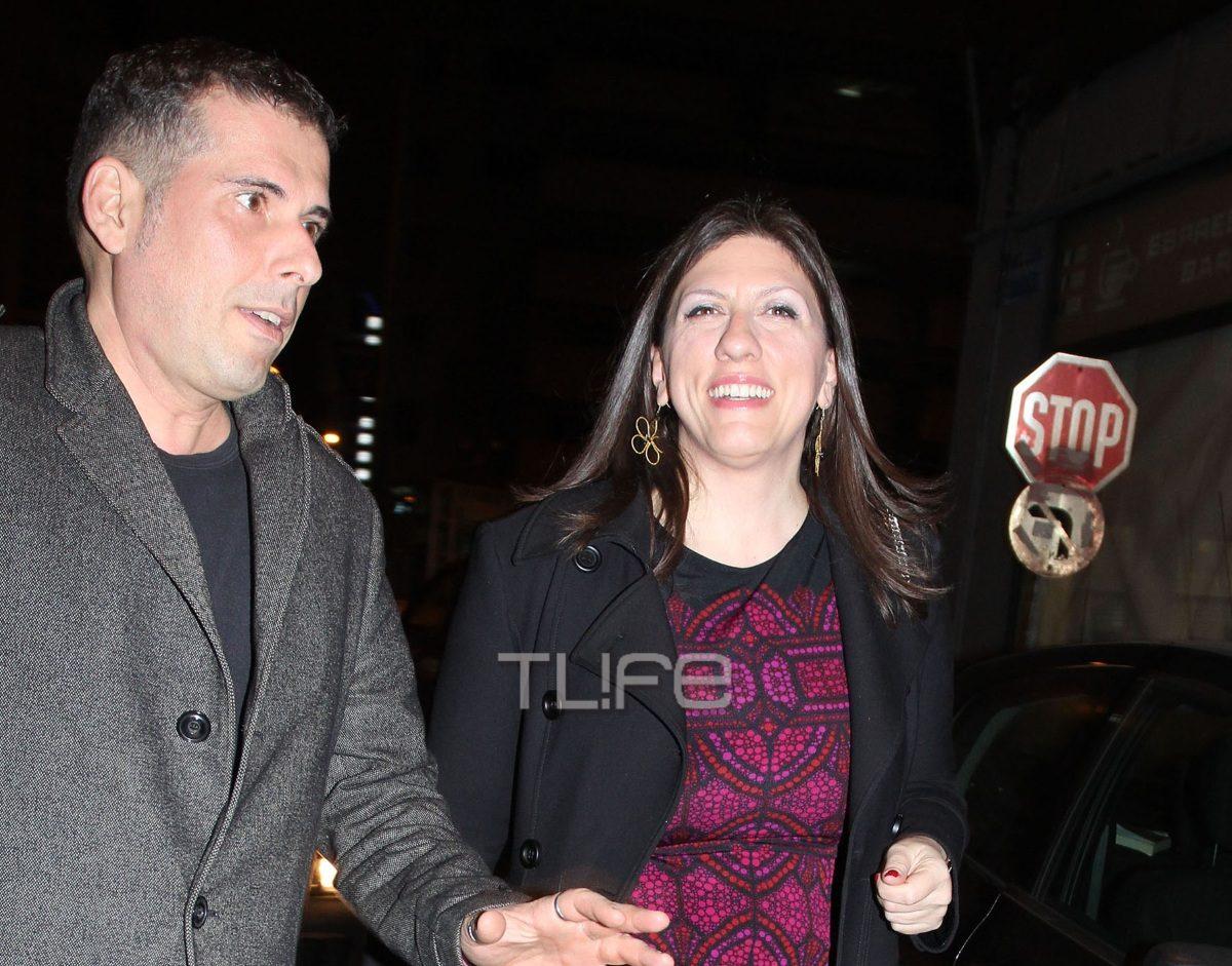Ζωή Κωνσταντοπούλου: Βραδινή έξοδος μετά από καιρό! Τη συνόδευσε ο ηθοποιός Διαμαντής Καραναστάσης Φωτογραφίες | tlife.gr