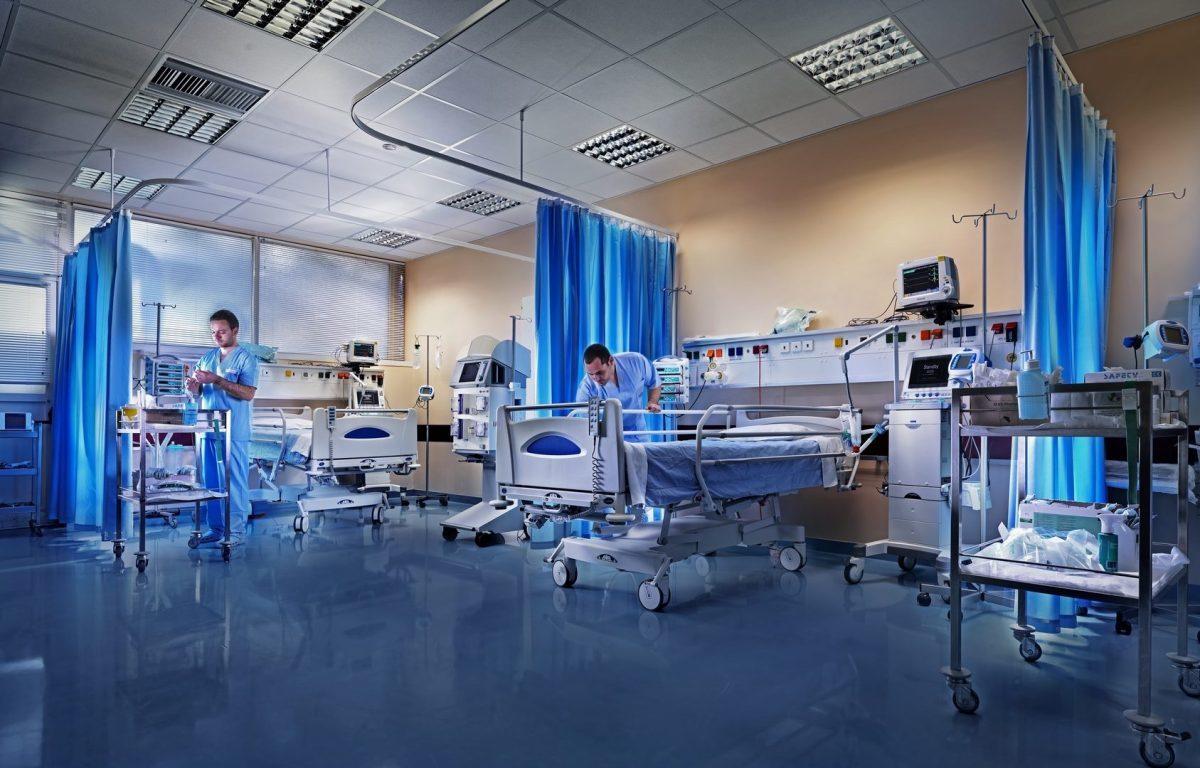 Κορονοϊός: 50 καινούριοι αναπνευστήρες υψηλής τεχνολογίας για τις Μονάδες Εντατικής Θεραπείας! | tlife.gr