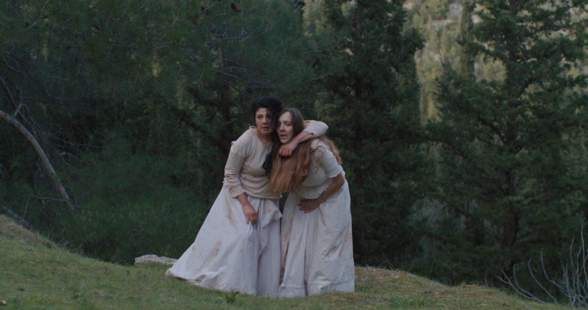 Κόκκινο Ποτάμι: Τι θα δούμε σήμερα – Η Ιφιγένεια και ο Αλή παντρεύονται με θρησκευτικό γάμο | tlife.gr