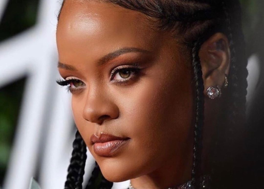 Κορονοϊός: Η Rihanna δωρίζει ένα τεράστιο ποσό!