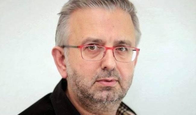 Ραγίζει καρδιές ο Δήμος Βερύκιος: Το αντίο στο φίλο και συνεργάτη του που πέθανε από κορονοϊό   tlife.gr