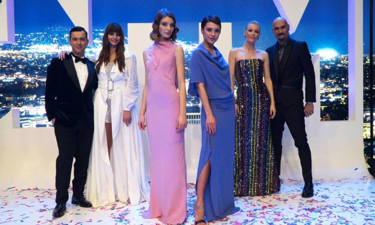 Άννα Μαρία Ηλιάδου – Κάτια Ταραμπανκό: Αυτά είναι τα εξώφυλλά τους για τη Madame Figaro! | tlife.gr
