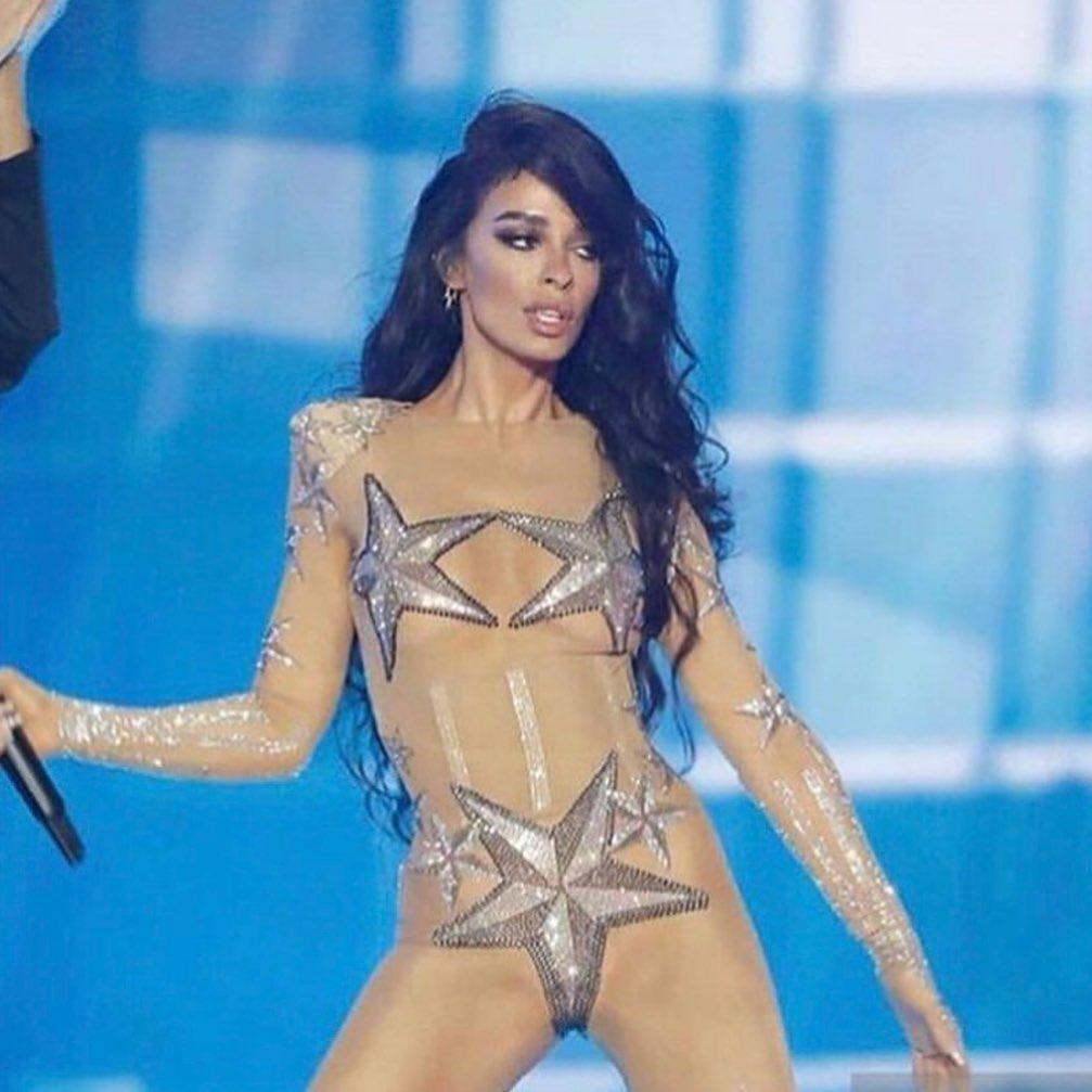 Θυμόμαστε αυτό το… beauty video με τα μαλλιά της Ελένης Φουρέιρα (επειδή θα μας λείψει φέτος η Eurovision)! | tlife.gr