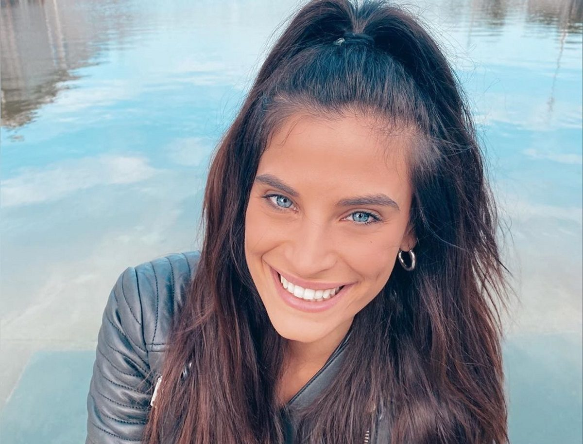 Χριστίνα Μπόμπα: Έτσι κόλλησε τον κορονοϊό [video] | tlife.gr