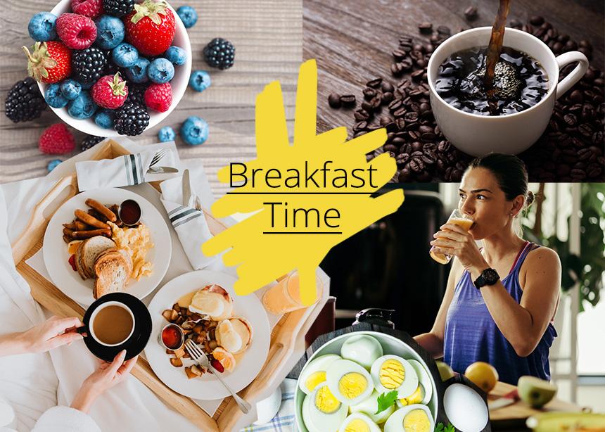 Υγιεινό πρωινό: Ποιες τροφές να προσθέσεις, για να χάσεις κιλά! | tlife.gr