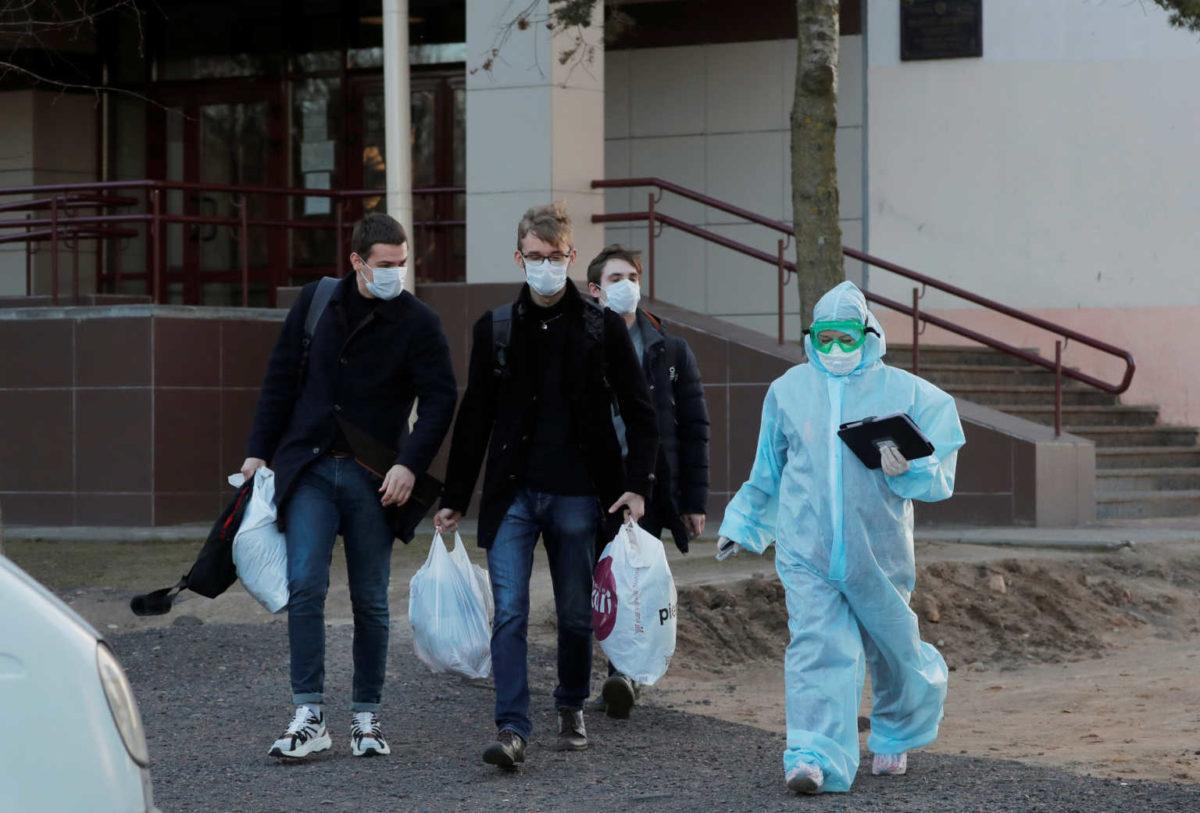 Κορονοϊός: Μαύρη μέρα στην Ιταλία με 368 θανάτους το τελευταίο 24ώρο | tlife.gr