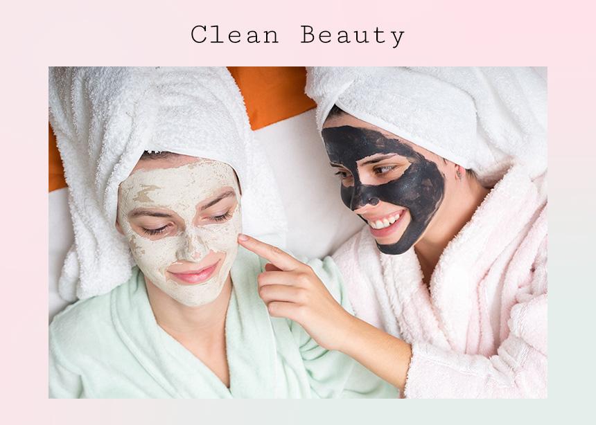 Clean Beauty: μήπως αυτή είναι η πιο κατάλληλη στιγμή να το βάλεις στην ζωή σου; | tlife.gr