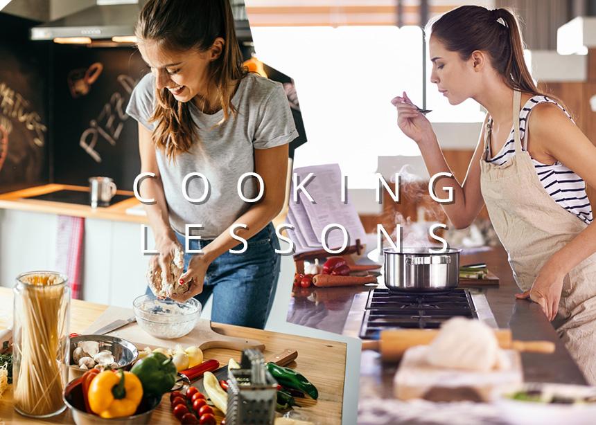 Τα λάθη που κάνεις στο μαγείρεμα και, αντί να χάσεις, παίρνεις βάρος!