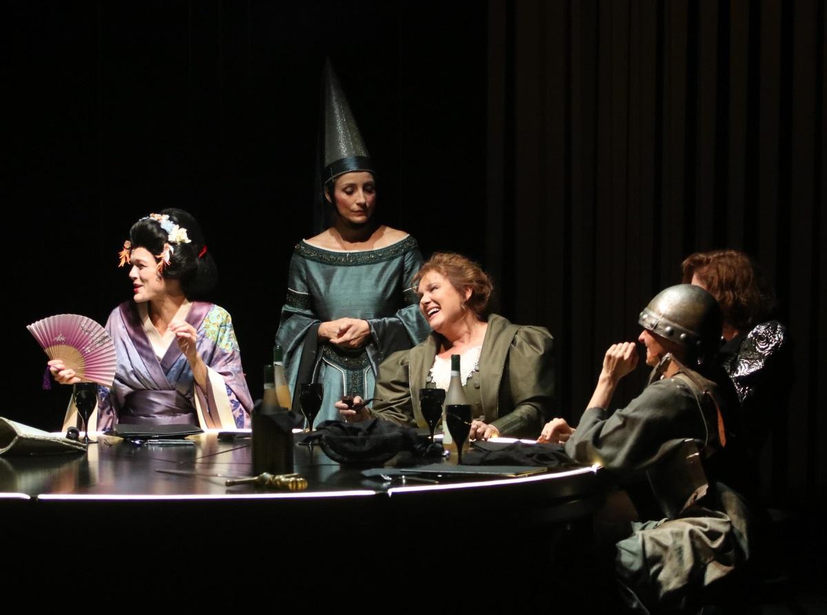 Μαρία Καβογιάννη – Ευδοκία Ρουμελιώτη: Τρολάρουν τον… κορονοϊό! Τα απολαυστικά τους βίντεο