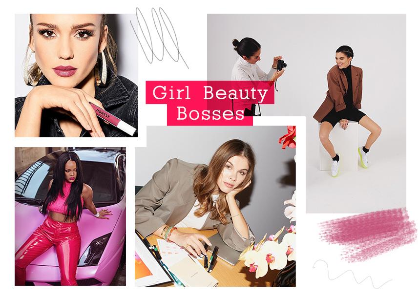Αυτά είναι τα αγαπημένα μας girl beauty boss που ακολουθούμε στο instagram! | tlife.gr