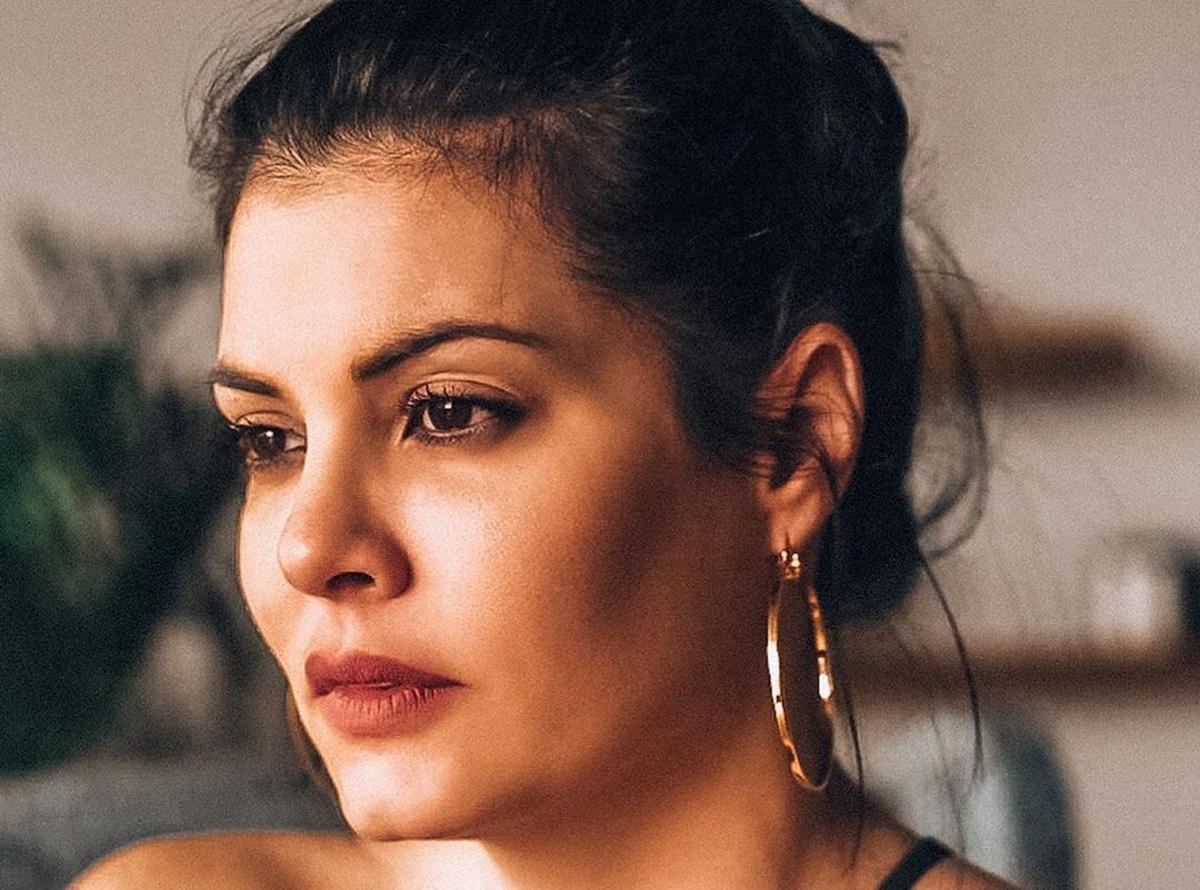 Μαρία Κορινθίου: Μπήκε στην κουζίνα και έφτιαξε τη σπεσιαλιτέ της! [pic]