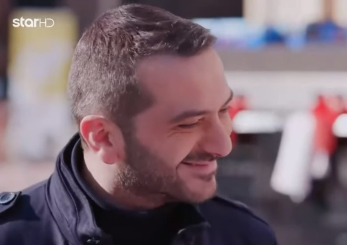 MasterChef: Ο «σατανάς» Λεωνίδας Κουτσόπουλος «τρόλαρε» τους παίκτες της μπλε ομάδας! | tlife.gr