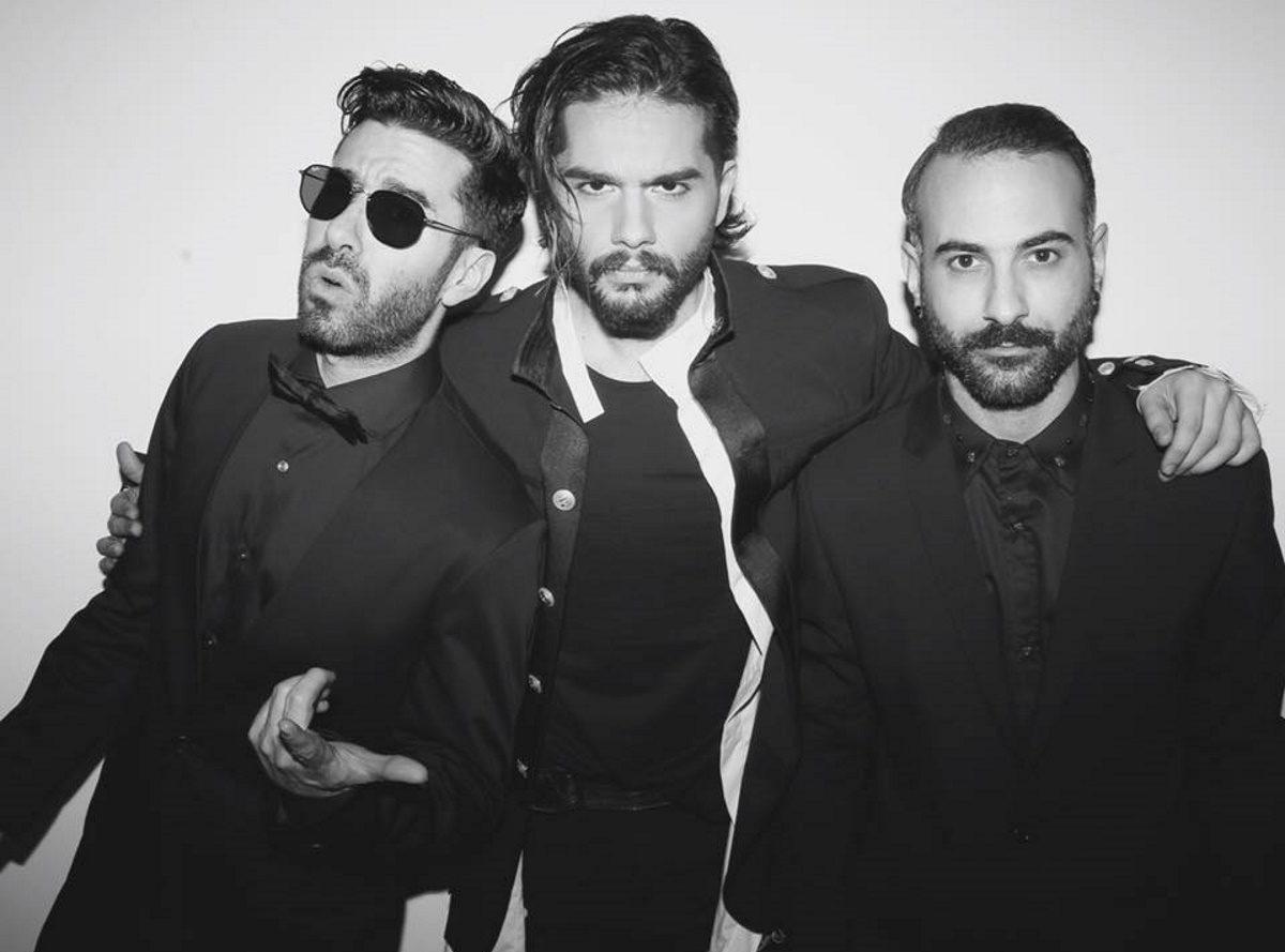 Οι ΜΕΛΙSSES κυκλοφορούν νέο κομμάτι με τίτλο «Μισή Καρδιά»!   tlife.gr