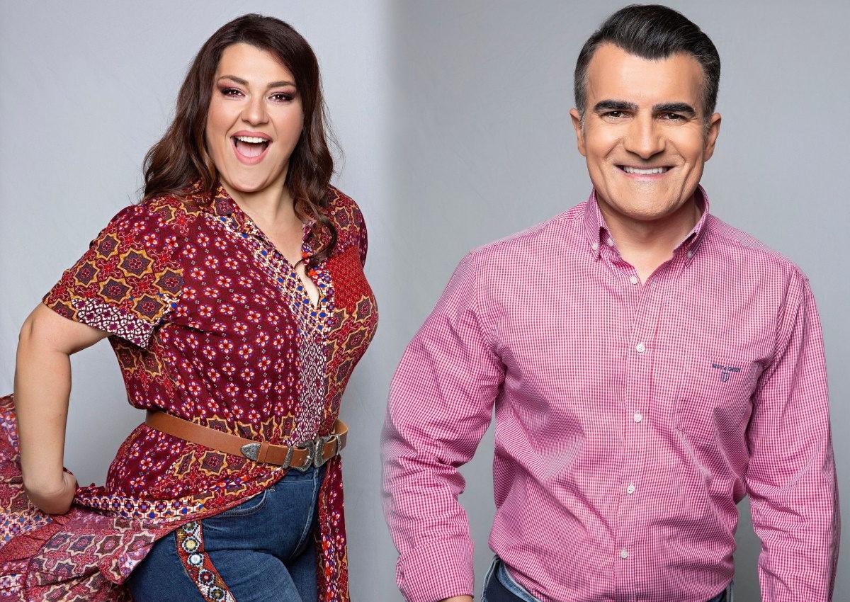 Έρχονται αλλαγές στην εκπομπή της Κατερίνας Ζαρίφη και του Παύλου Σταματόπουλου! | tlife.gr