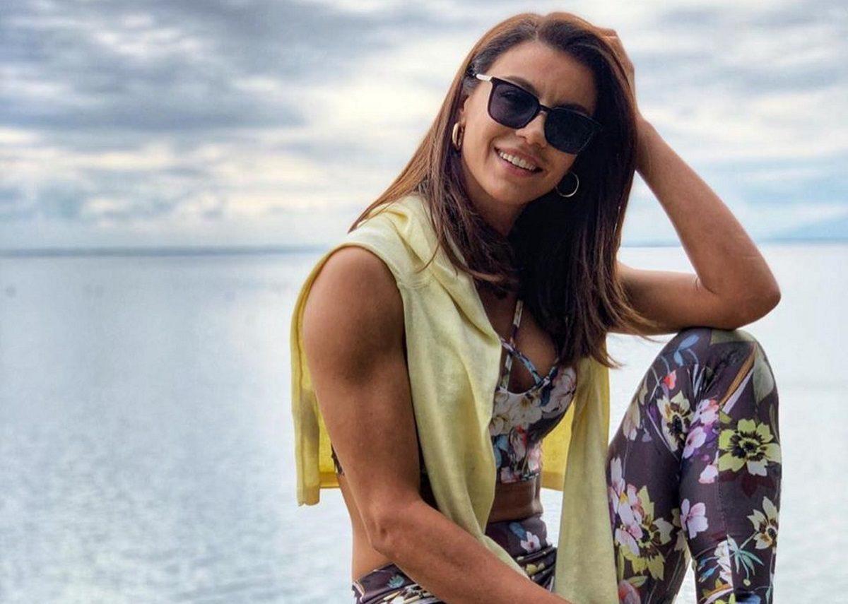 Ειρήνη Παπαδοπούλου: Έτσι διατηρεί το καλογυμνασμένο κορμί της! [pics] | tlife.gr