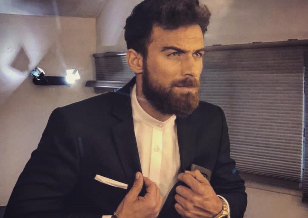 Μάριος Πρίαμος Ιωαννίδης: Βραδινή έξοδος για τον «τρελό Κύπριο» του Survivor με την καλλονή σύντροφό του! | tlife.gr