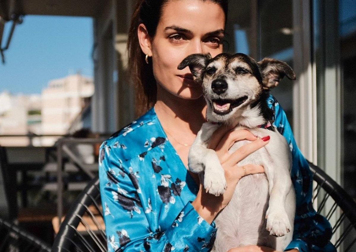 Τόνια Σωτηροπούλου: Έτσι περνά τις μέρες της κλεισμένη στο σπίτι λόγω κορονοϊού!