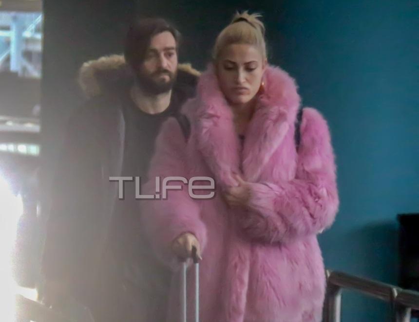 Ιωάννα Τούνη – Χρήστος Τσεβρετζής: Έκλεισαν επτά μήνες μαζί! Έτσι γιόρτασαν την επέτειό τους [vid] | tlife.gr