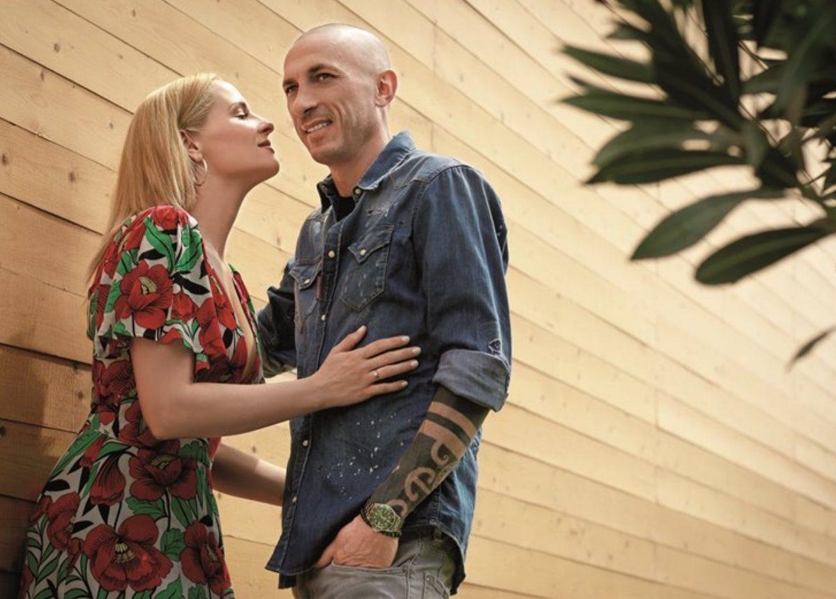 Έλενα Ασημακοπούλου: Η νέα καθημερινότητα με τον Μπρούνο Τσιρίλο και την κόρη τους λόγω… κορονοϊού!   tlife.gr