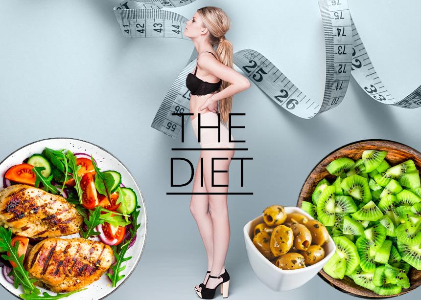Δίαιτα: Το μεσογειακό μενού που θα σε βοηθήσει να αδυνατίσεις και να κάψεις το περιττό λίπος!