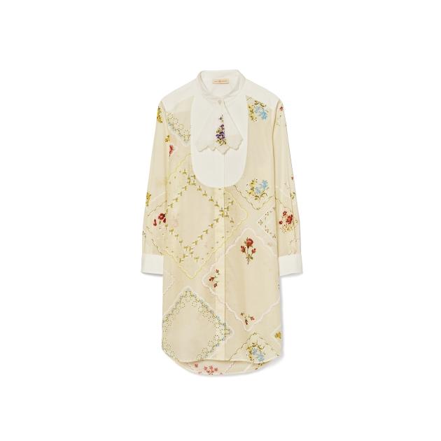 Φόρεμα Τory Burch Καλογήρου | tlife.gr