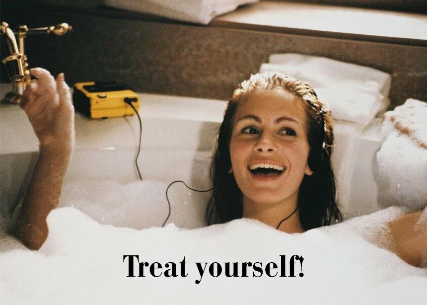 Πώς θα κάνεις το πιο χαλαρωτικό μπάνιο της ζωής σου! Γιατί τώρα το χρειάζεσαι περισσότερο από ποτέ!