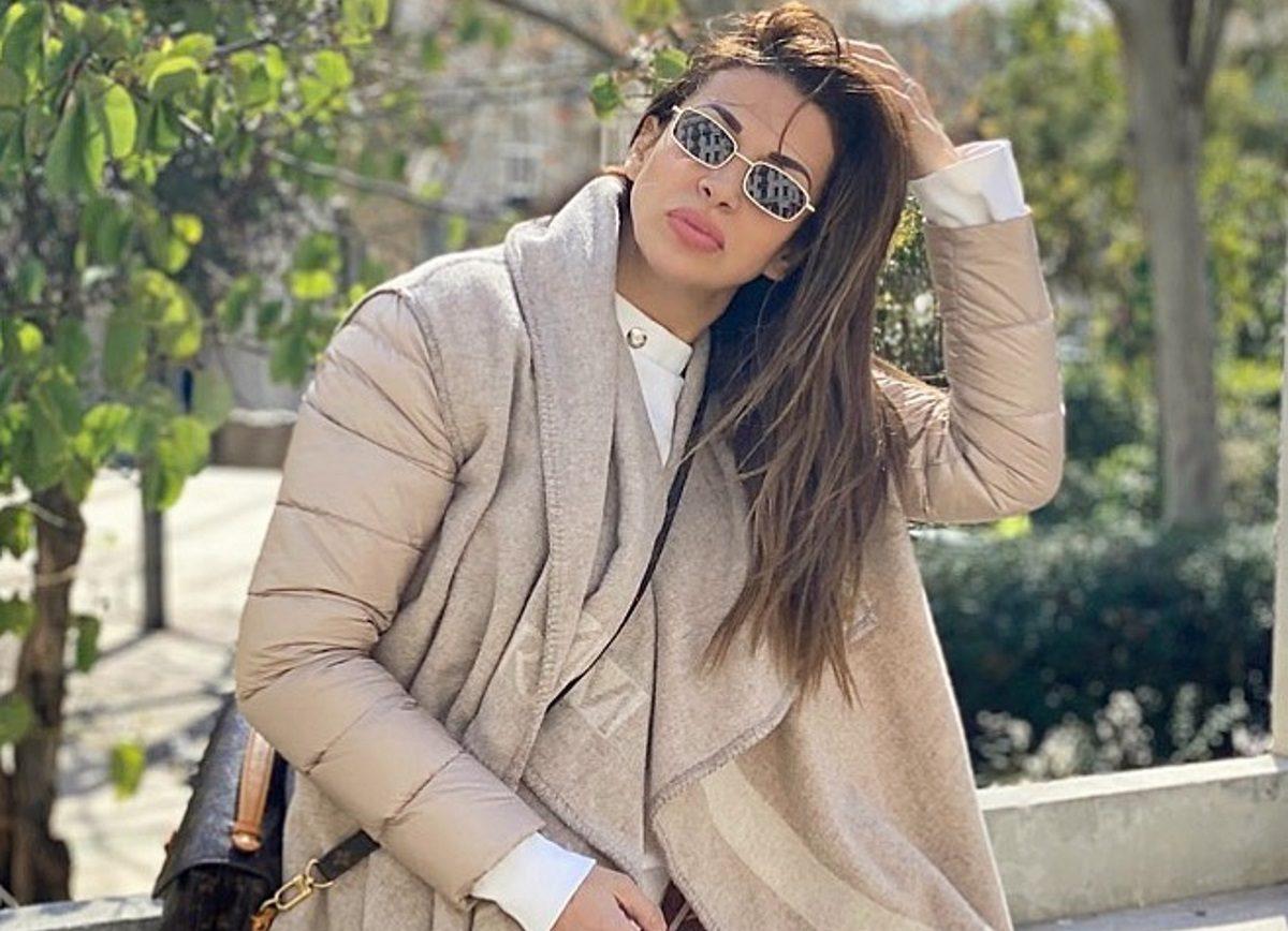 Ελένη Χατζίδου: Ο αδερφός της είναι στρατιωτικός στα σύνορα – Το δημόσιο μήνυμα της τραγουδίστριας   tlife.gr