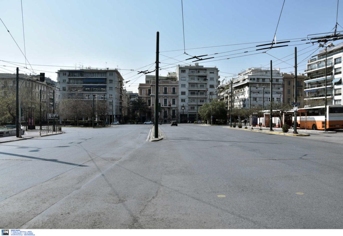 Κορονοϊός: Σήμερα κρίνεται η απαγόρευση κυκλοφορίας και η γενική καραντίνα | tlife.gr