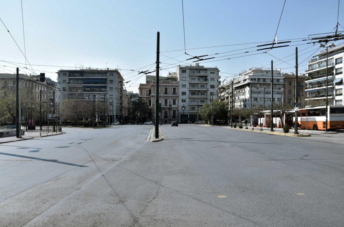 Αυτό θα κρίνει την παράταση της απαγόρευσης κυκλοφορίας – Σκέψεις για νέα περιοριστικά μέτρα | tlife.gr