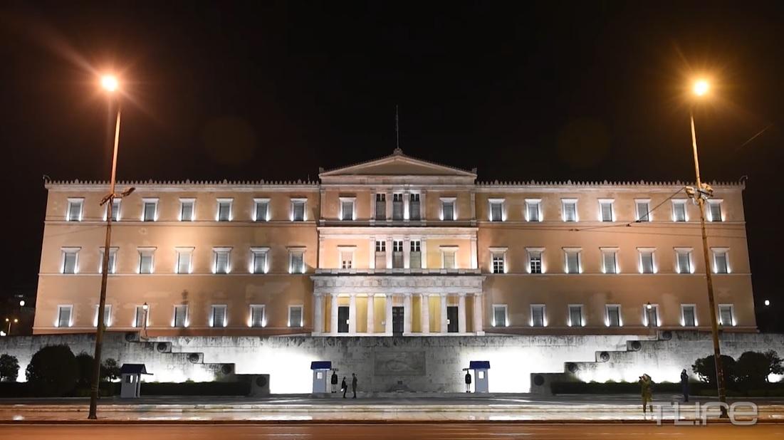 Σαν ταινία τρόμου! Το βίντεο του TLIFE από την έρημη Αθήνα | tlife.gr