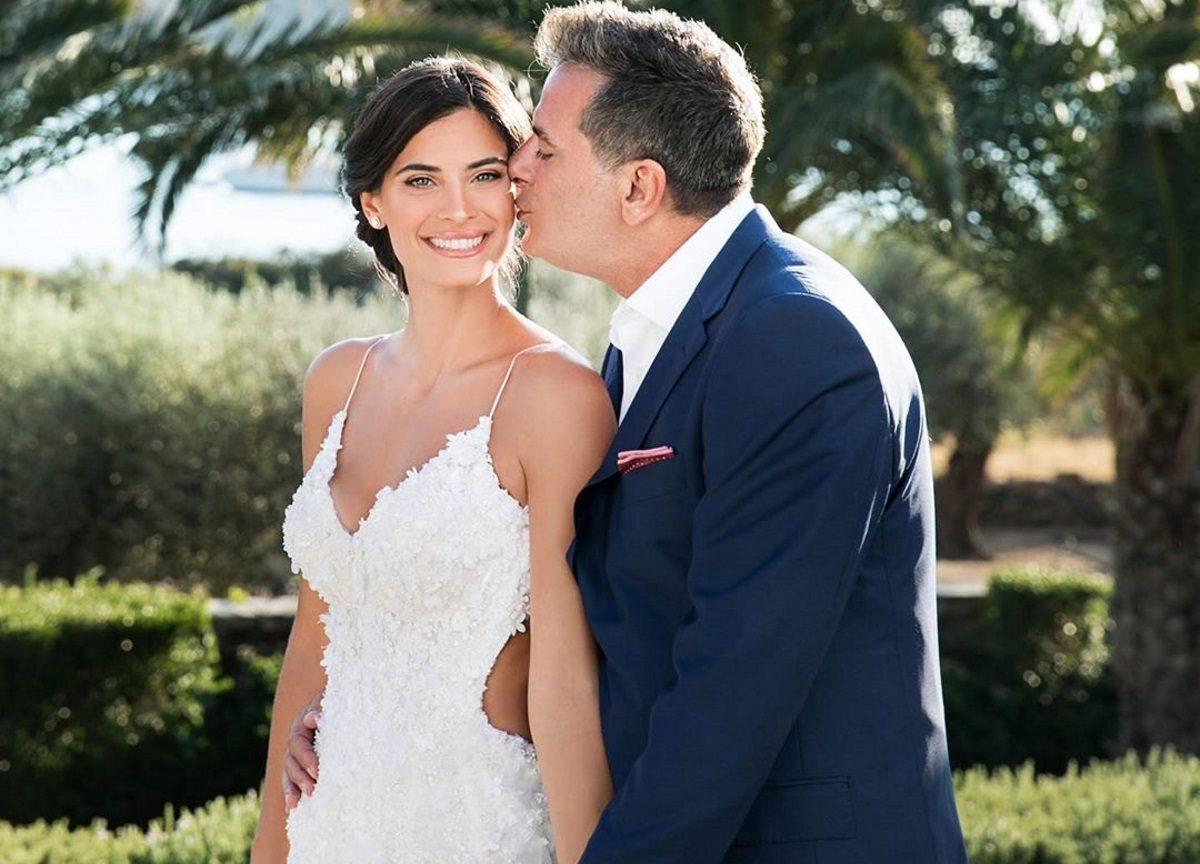 Χριστίνα Μπόμπα: Ερωτευμένη με τον μπαμπά της! Έτσι του ευχήθηκε για τα γενέθλιά του [pics] | tlife.gr