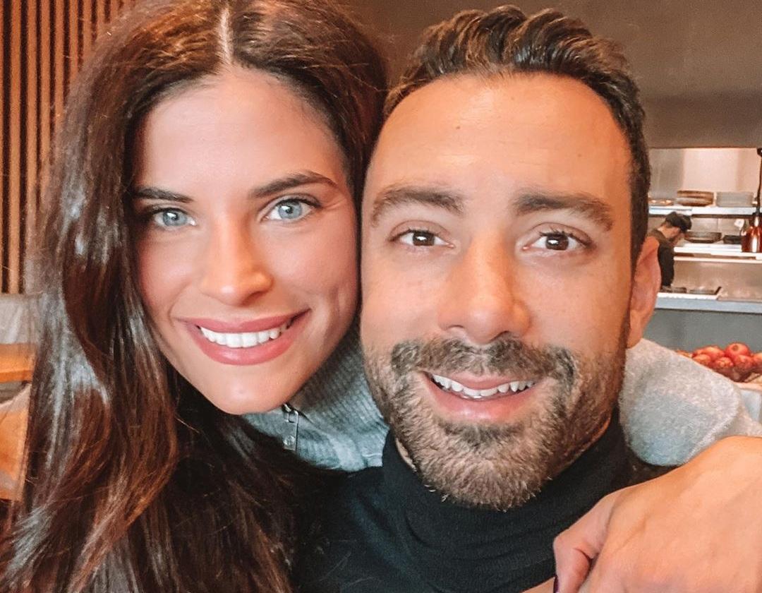 Σάκης Τανιμανίδης: Περιγράφει με χιούμορ τη ζωή του με τη Χριστίνα Μπόμπα λόγω κορονοϊού! Βίντεο | tlife.gr