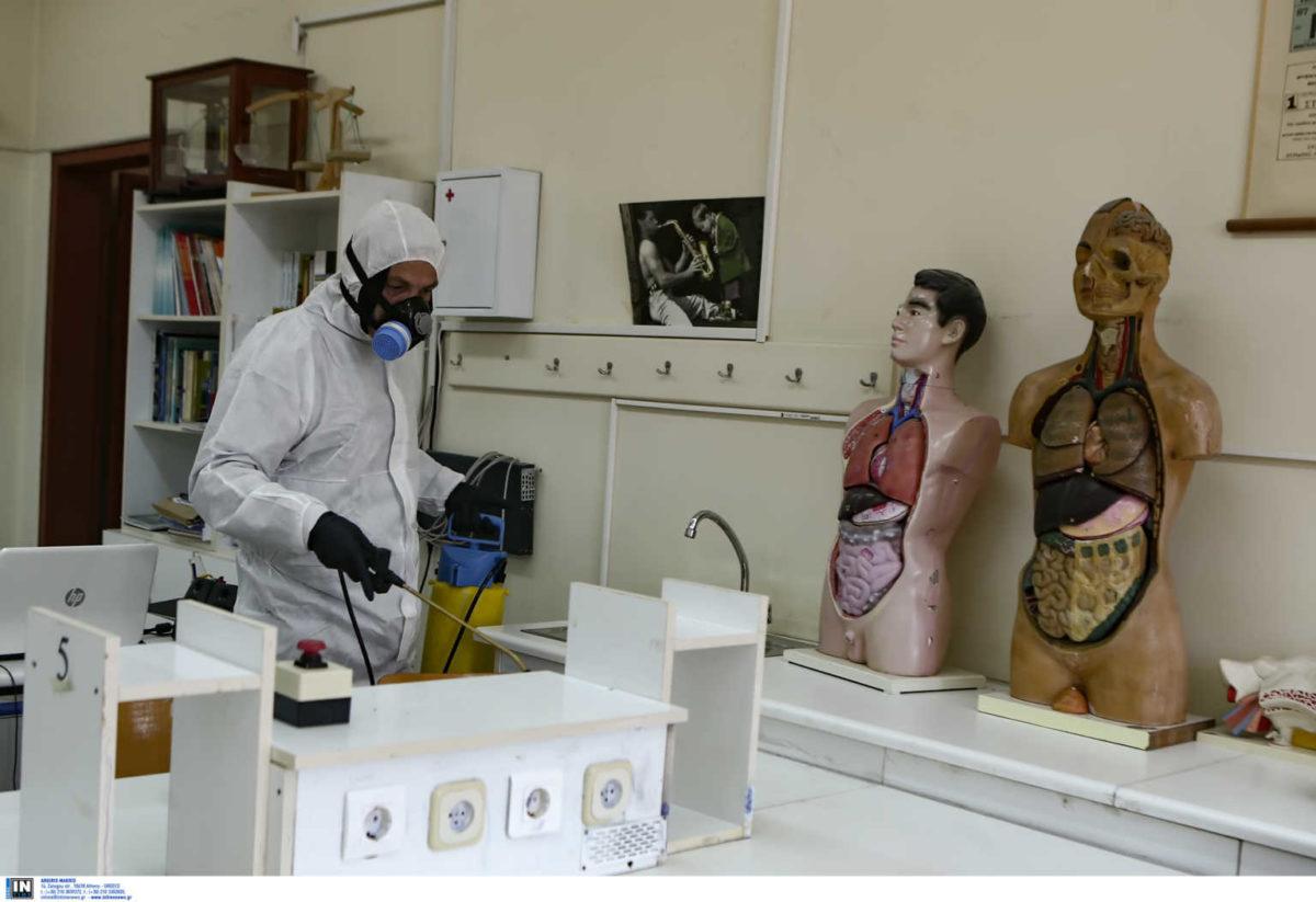 11 νέα επιβεβαιωμένα κρούσματα κορονοϊού στην Ελλάδα! 84 τα συνολικά | tlife.gr